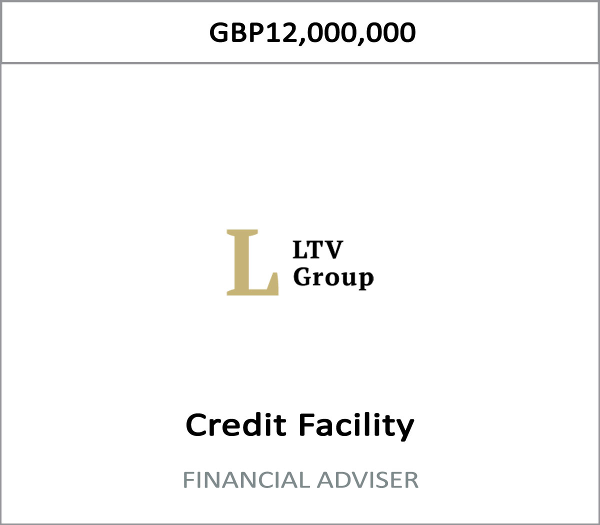 LTV Group Ltd